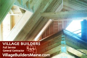 House Renovation Gorham Maine