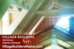 House Renovation Gorham Maine